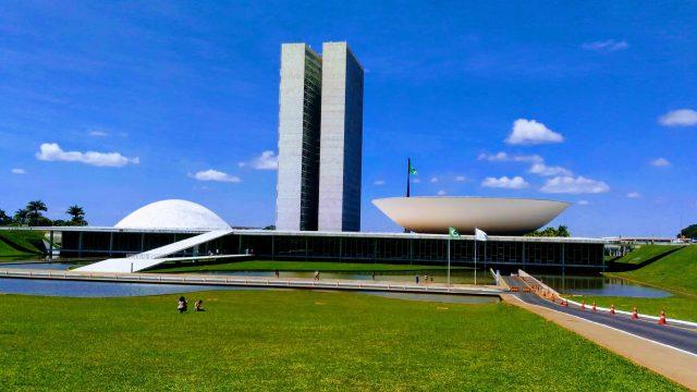 palácio de Brasilia