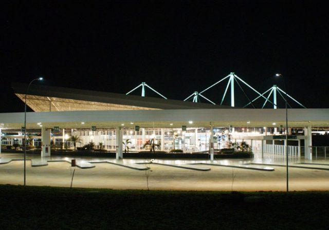 terminal rodoviario de Brasilia