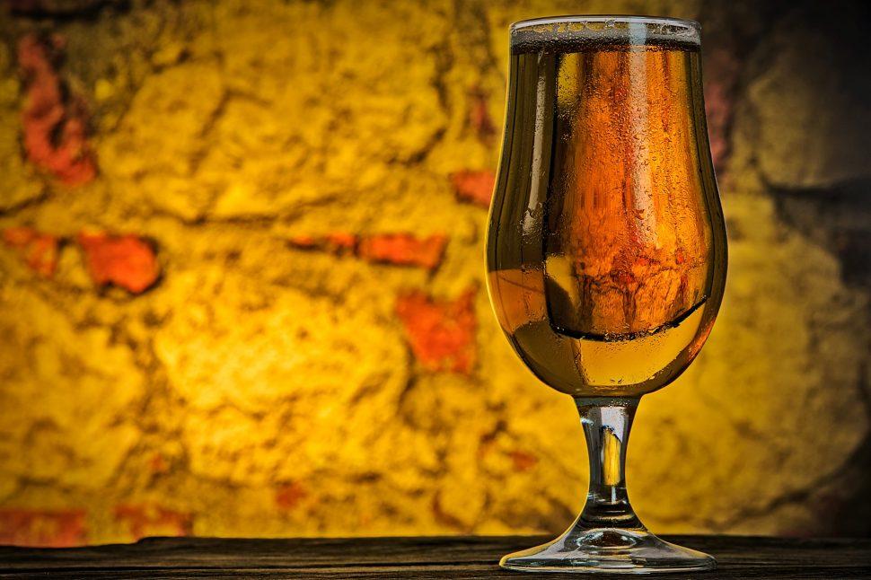 cerveja museu