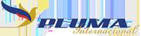 Logo Viação Pluma