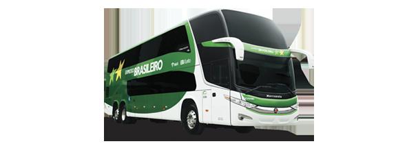 Ônibus Expresso Brasileiro