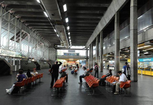 Terminal Rita Maria 30 Anos