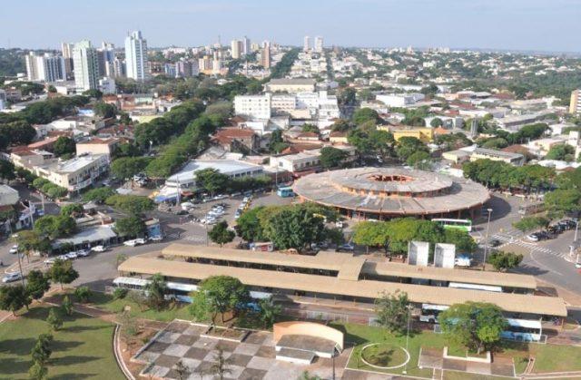 Umuarama terá uma nova estação rodoviária