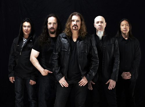Dream Theater faz shows em sete cidades brasileiras