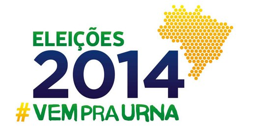 Eleições 2014 - Vem pra Urna