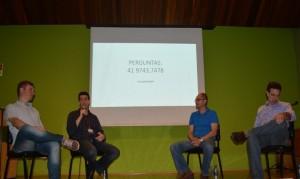 Empreendedorismo da Rodoviariaonline na PUC-PR