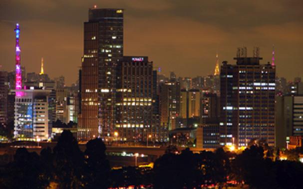 Grande São Paulo