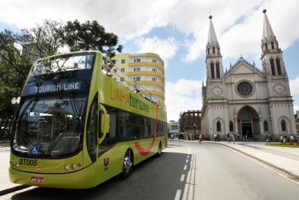 Aumenta Movimento na Linha Turismo