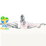 Jornada Mundial da Juventude no Rio de Janeiro