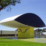 Artes em destaque - Museu Oscar Niemeyer