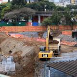 Modernização da Rodoviária de Curitiba