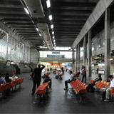 Reforma rodoviária de Florianópolis