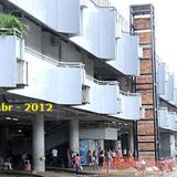 Rodoviária de São José do Rio Preto ganha elevador
