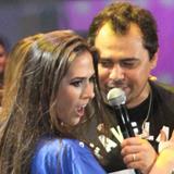 Tatá Werneck e Aviões do Forró no Festival de Verão de Salvador