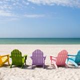 Já escolheu onde vai ter um 'cantinho' de areia para chamar de seu no próximo verão?