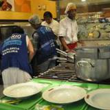Restaurante Spolleto foi inspecionado pela vigilância sanitária