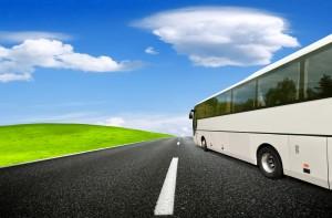 Viagem de ônibus ou avião?
