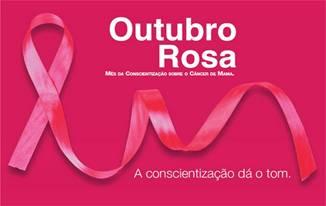 Outubro Rosa – A conscientização dá o tom