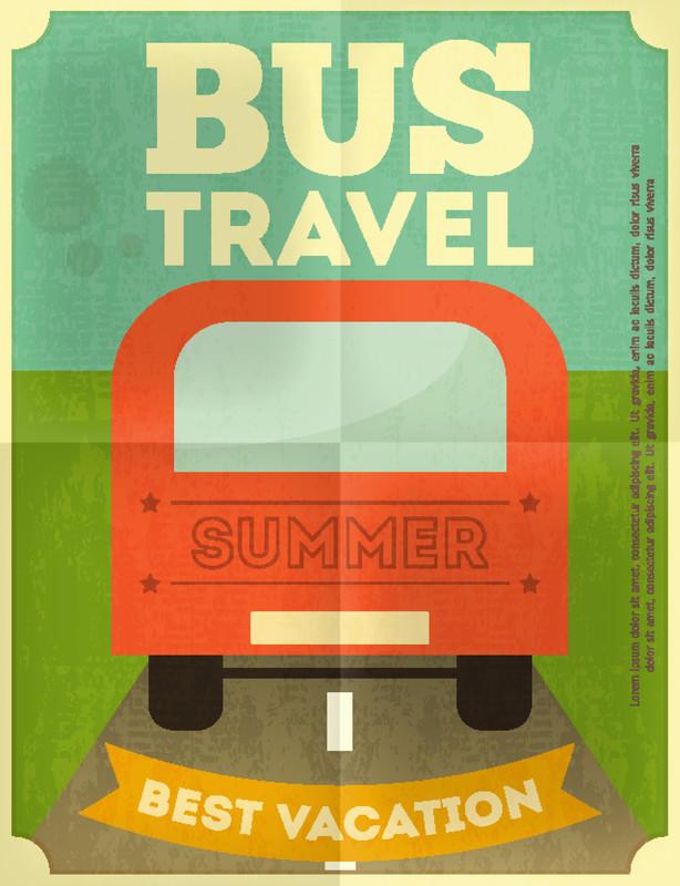 Antecipe a compra de passagens de ônibus