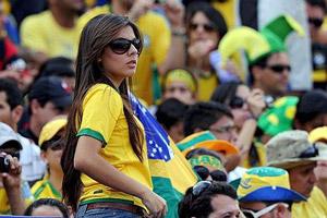 Rio de Janeiro se prepara para a Copa das Confederações