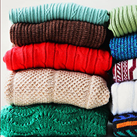 roupas frio