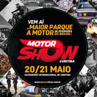 motor show curitiba