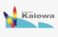 logo viação kaiowa