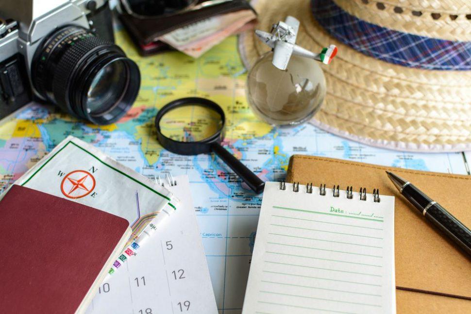 Confira 5 dicas para economizar em viagens