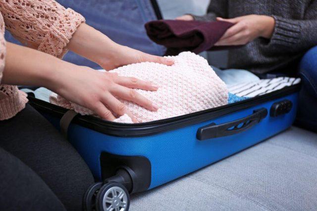Como arrumar sua mala de viagem em 10 dicas