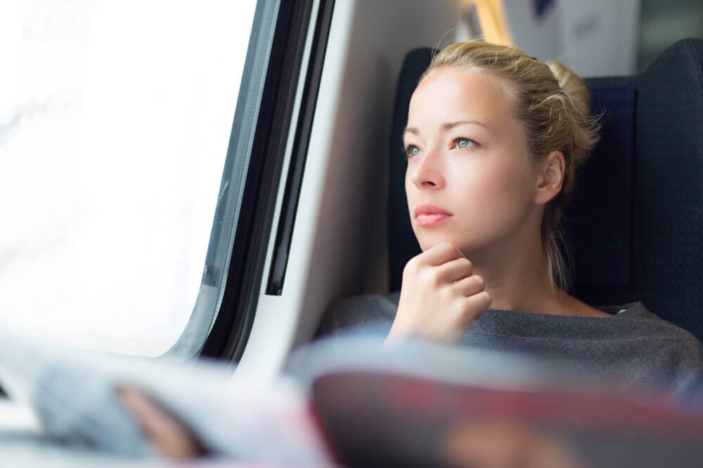 Algumas pessoas passam mal em viagens, essas dicas podem ajudar