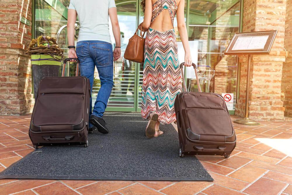 Confira dicas para não pagar pela sua bagagem.