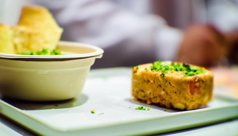 Confira deliciosos pratos típicos de São Paulo.