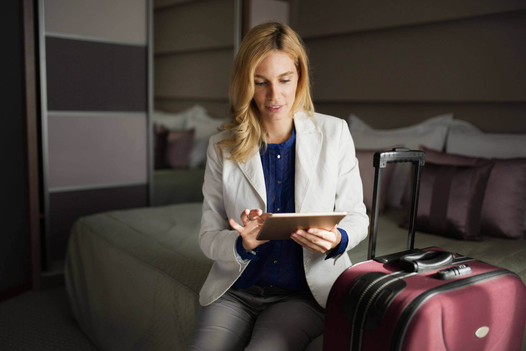 Confira algumas dicas para realizar uma boa gestão de viagem.