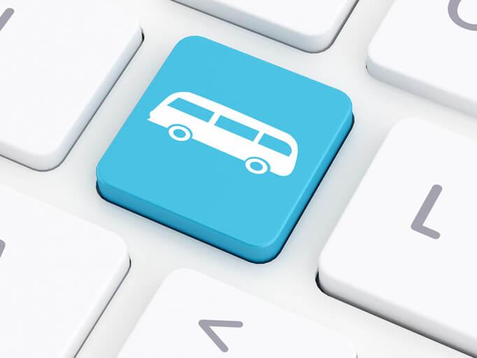 Confira  passo-a-passo para comprar sua passagem online.