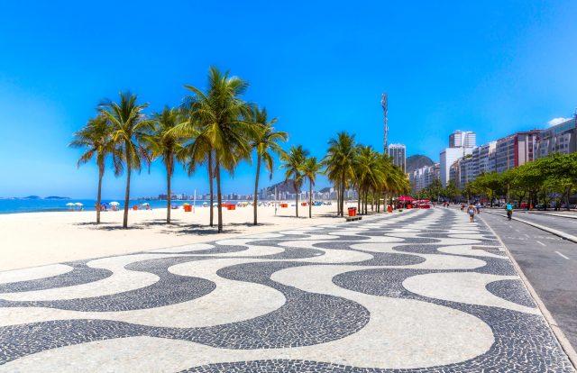 motivos para viajar ao Rio de Janeiro