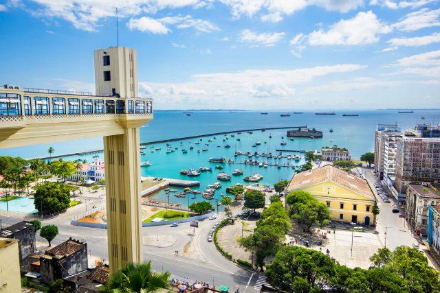 Deseja um pouco de axé? Confira as 8 principais praias em Salvador