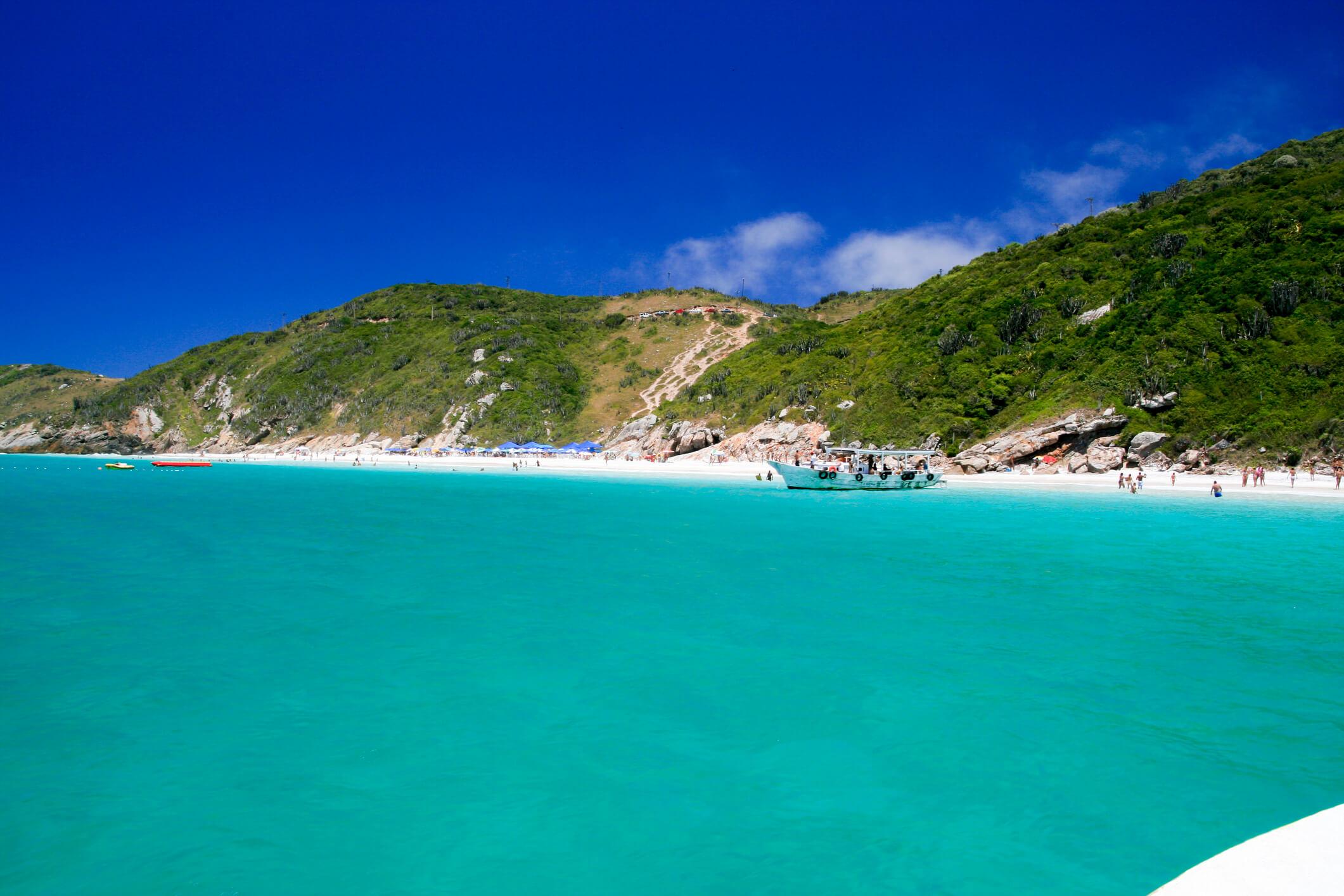 Arraial do Cabo para aproveitar ao máximo | Rodoviariaonline