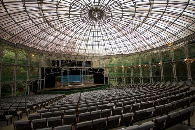 principais teatros do brasil
