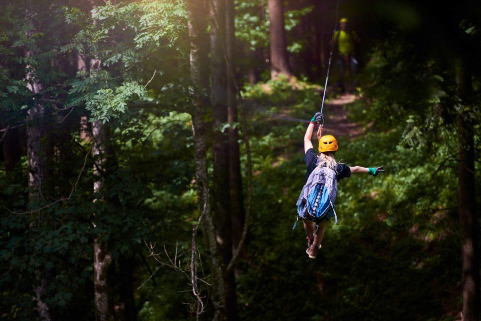 o que é turismo de aventura e como pratica lo