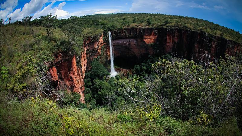 Turismo na região Centro Oeste: confira 7 destinos imperdíveis!