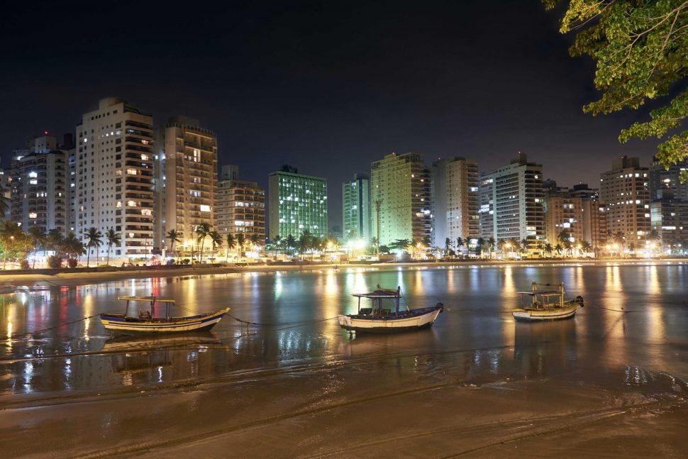 O que fazer no Guarujá? Saiba as principais atrações aqui