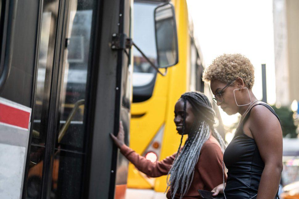 seguro de ônibus