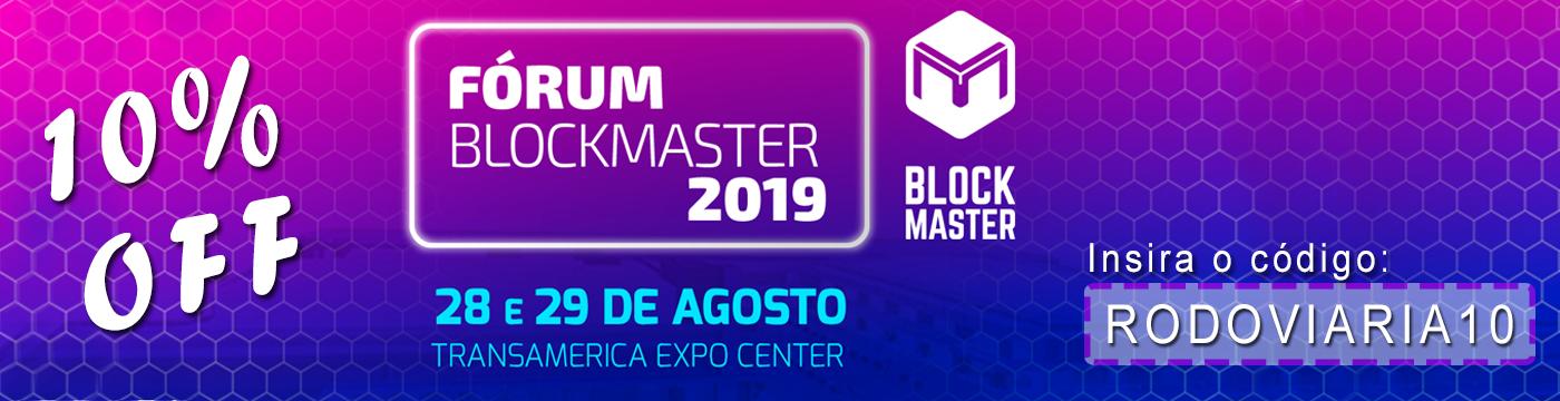 Fórum blockmaster 2019
