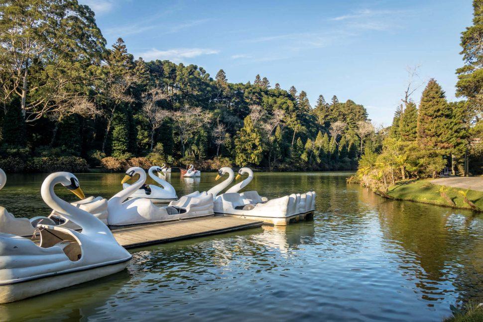 Veja o passo a passo para você viajar para Rio Grande do Sul