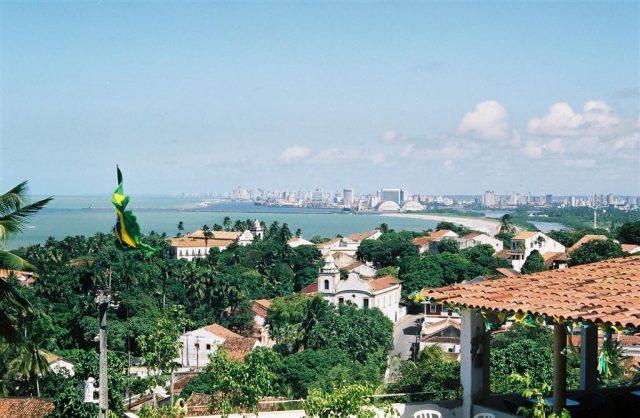 Viagem de Ônibus para Recife — 10 Pontos Turísticos que Você Deve Conhecer!