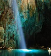 turismo de aventura em Bonito