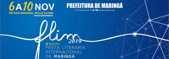 festa literária internacional de maringá