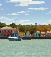 Como escolher passagem de ônibus para a Bahia?