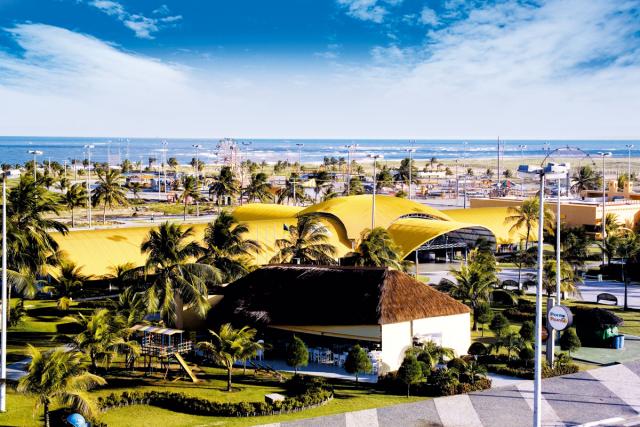 Destinos para Aproveitar as Férias de Dezembro: Aracaju