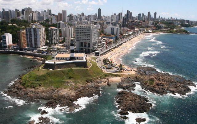 Destinos para Aproveitar as Férias de Dezembro: Curitiba